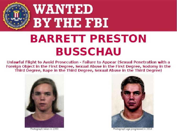 The Federal Bureau of Investigation (FBI) has re-launched a global manhunt for an alleged child molester and rapist it believes may be in South Africa.