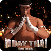 Muay Thai Fighting Origins Pro