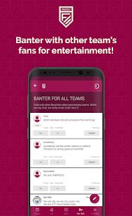WestHam Fan App