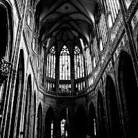 Simmetrie nella Cattedrale di