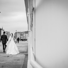 Wedding photographer Jesús Gordaliza (JesusGordaliza). Photo of 10.06.2018