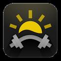 LiftDay - Bodybuilder Log icon