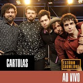 Cartolas no Estúdio Showlivre (Ao Vivo)