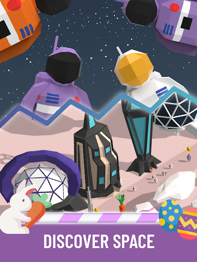 Space Colony: Idle 2.6.2 screenshots 15