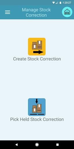 HDSME Warehouse 6.0 screenshots 1
