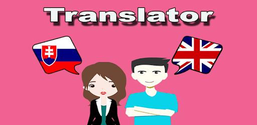 Slovak To English Translator – Apps on Google Play
