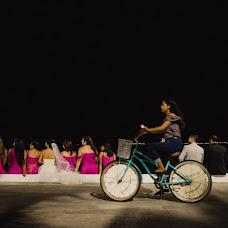 Wedding photographer Ángel Ochoa (angelochoa). Photo of 06.11.2017