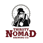 Logo of Thirsty Nomad Brewing Zombie Valkyrie