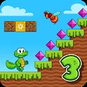 Croc's World 3 icon