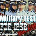 Military Test Simulator icon