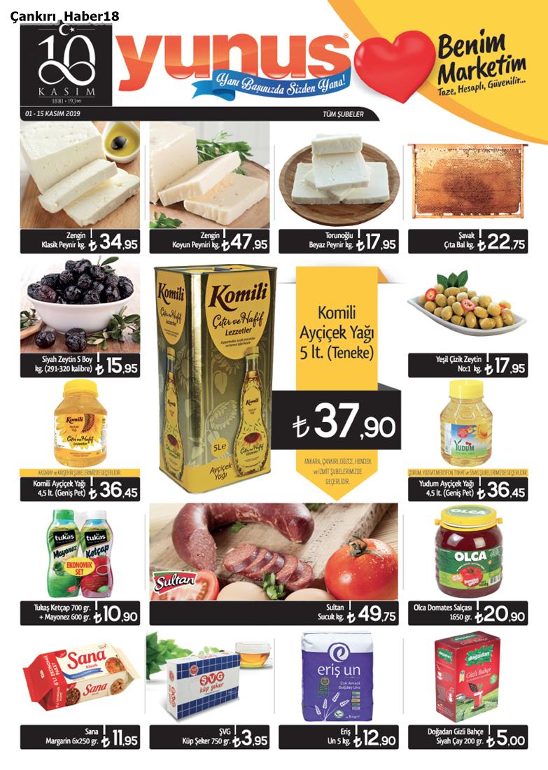 Yunus market haber18