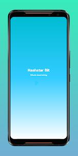 Hashstar Bit – Bitcoin Cloud Mining 1