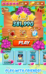 Juice Cubes Screenshot 3
