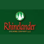 Logo for Rhinelander Brewing Company