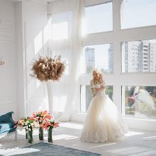 婚礼摄影师Vitaliy Scherbonos(Polter)。13.10.2017的照片