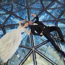 Wedding photographer Evgeniy Sosedkov (sosedkoves). Photo of 18.02.2019