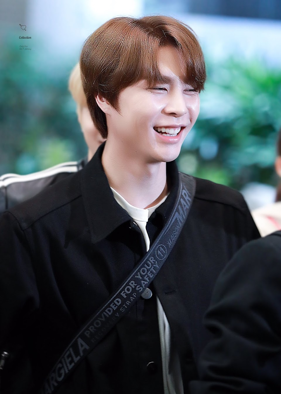 nct 127 johnny 1