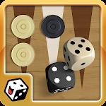 Backgammon (Premium Edition) Icon