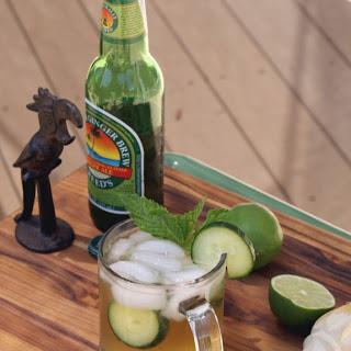 Summer Mule Recipe