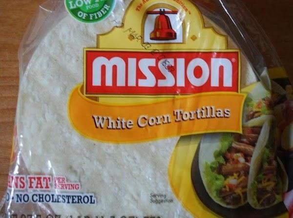 Avocado & Turkey Breast Tortilla Recipe