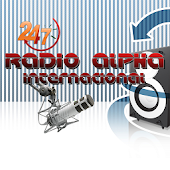 Radio Alpha Internacional