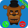 Freddy faux appel blague APK