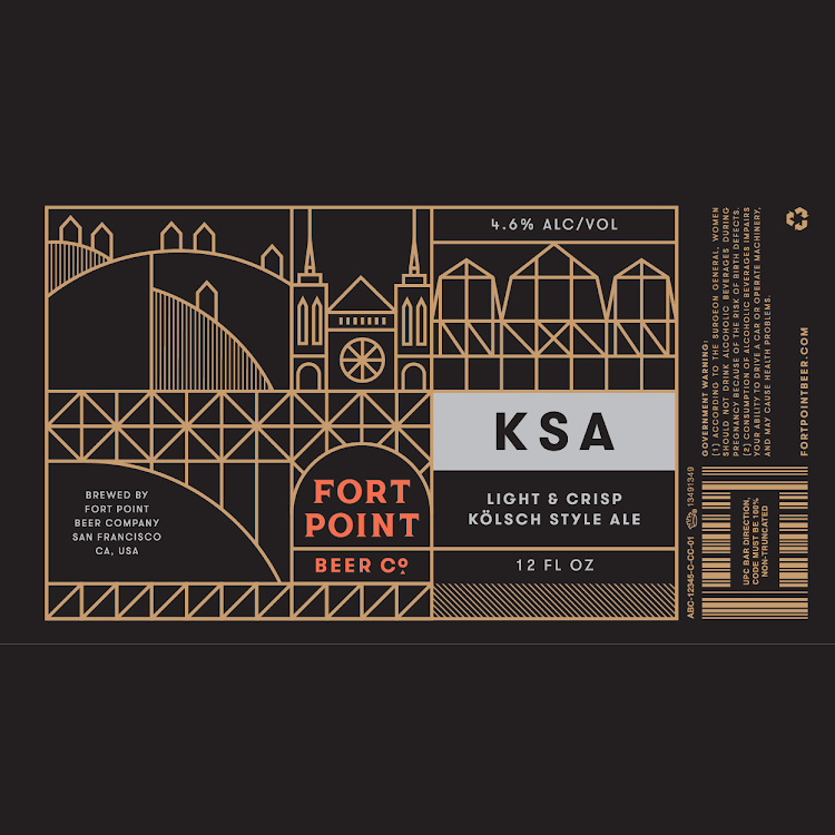 Logo of Fort Point KSA