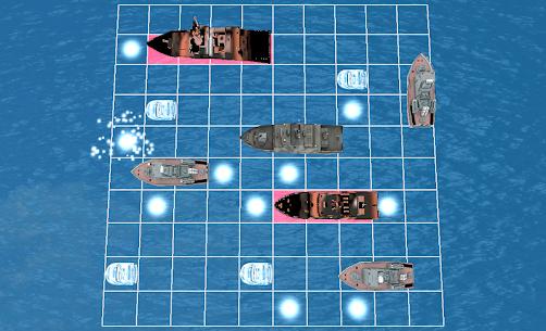Sea Battle 3D PRO: Warships 6