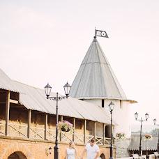 Wedding photographer Marina Trepalina (MRNkadr). Photo of 20.07.2018