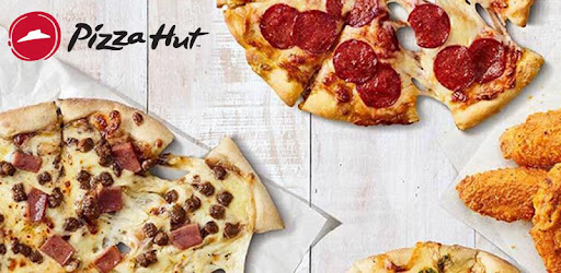 Pizza Hut New Zealand Apps On Google Play