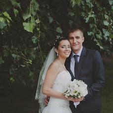 Wedding photographer Anna Vasilevskaya (annavasilevskaya). Photo of 27.07.2016