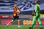 OFFICIEEL: KV Mechelen huurt Ferdy Druijf ook dit seizoen van AZ