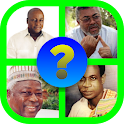 Ghana Presidents Quiz icon