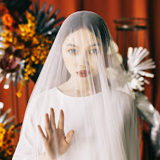 Wedding photographer Margarita Mamedova (mamedova). Photo of 08.06.2018