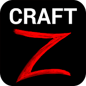CraftZ - FPS Sandbox Survival