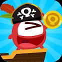 CandyBots Kids - ABC 123 World - Learning Academy icon