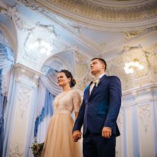 Wedding photographer Aleksandr Vorobey (vorobeyphoto). Photo of 21.12.2017