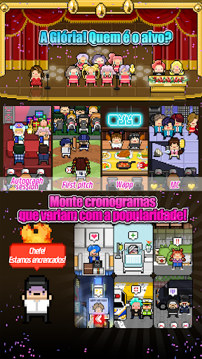Ídolo Mensal screenshot 4