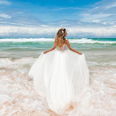 Wedding photographer Tatyana Zakharova (TanullyaZ). Photo of 12.10.2017