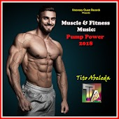 Muscle & Fitness Music: Pump Power 2018