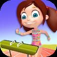 All-Star Girl gymnastic Sports