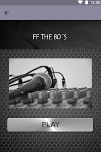 Download música de los 80's gratis For PC Windows and Mac apk screenshot 4