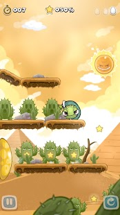 Roll Turtle- screenshot thumbnail