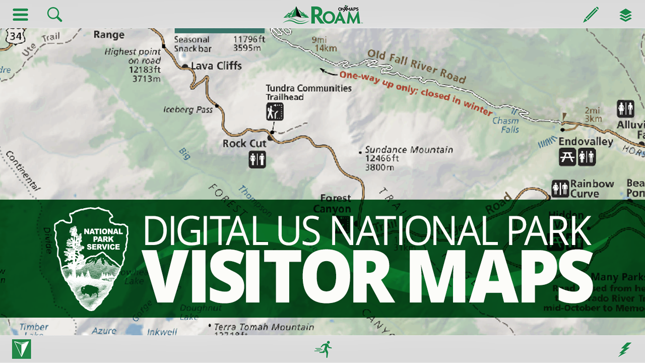 ROAM GPS Land Trails Topo Maps Android Apps On Google Play - Migrate us topo free maps to pro versino