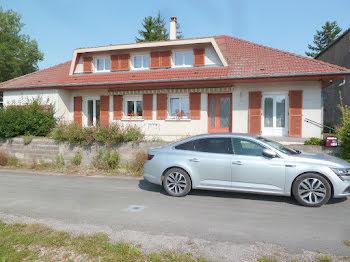 maison à Pierrefitte-sur-Aire (55)