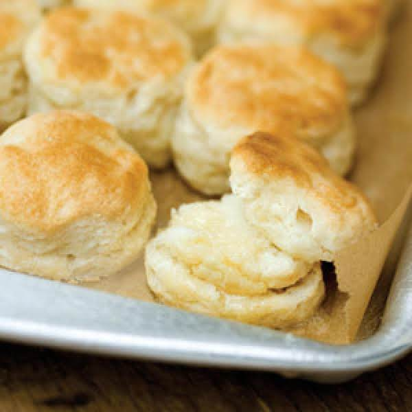 Bojangles Style Biscuits