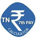 TN 7th PAY SIMPLE CALCULATOR icon