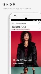 EXPRESS - náhled