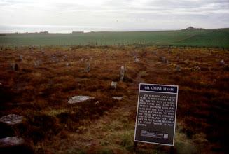 Photo: Very Much the Highlands - Mid Clyth, Caithness