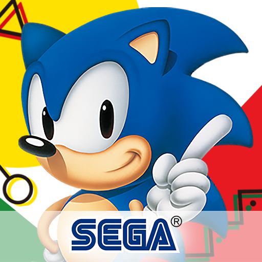 Sonic The Hedgehog Classic Apps On Google Play